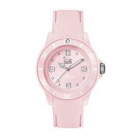 Ice-Watch 014232 Mädchen-Armbanduhr Sixty Nine Pastel Pink S