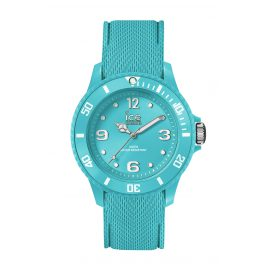 Ice-Watch 014763 Mädchen-Armbanduhr Sixty Nine Türkis S