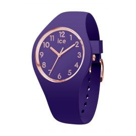 Ice-Watch 015695 Ladies' Watch Ice Glam Colour Ultra Violet S