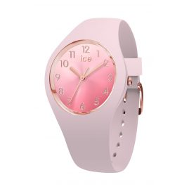 Ice-Watch 015742 Ladies' Watch Ice Sunset Pink S