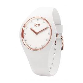 Ice-Watch 016300 Ladies' Wristwatch Cosmos White S