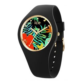 Ice-Watch 016656 Damen-Armbanduhr Jungle S