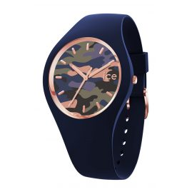Ice-Watch 016638 Damenuhr Bastogne Glam Twilight S