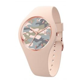 Ice-Watch 016639 Damenuhr Bastogne Glam Nude S