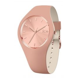 Ice-Watch 016980 Ladies´ Watch Duo Chic Blush S