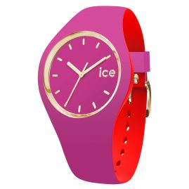 Ice-Watch 007243 Damenuhr Ice loulou Cosmopolitan Medium