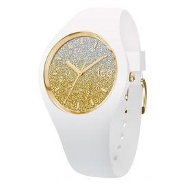 Ice-Watch 013432 Wrist Watch Ice Lo White/Gold M