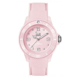 Ice-Watch 014238 Damen-Armbanduhr Sixty Nine Pastel Pink M