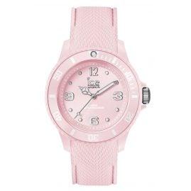 Ice-Watch 014238 Ladies Watch Sixty Nine Pastel Pink M