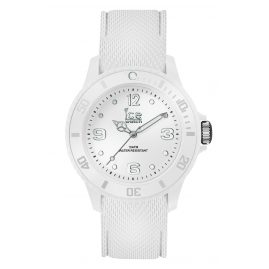 Ice-Watch 014581 Ladies Watch Sixty Nine White M
