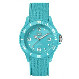 Ice-Watch 014764 Damen-Armbanduhr Sixty Nine Türkis M