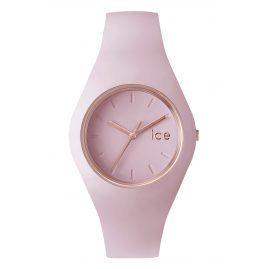 Ice-Watch 001069 Damenuhr Ice Glam Pastel Pink M