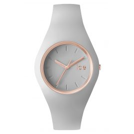 Ice-Watch 001070 Damenuhr Ice Glam Pastel Wind M