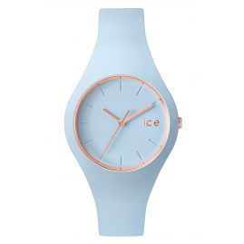 Ice-Watch 001067 Damenuhr Ice Glam Pastel Lotus M