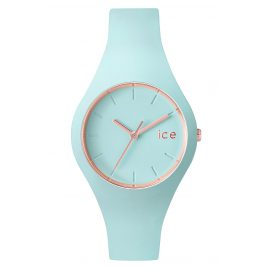 Ice-Watch 001068 Armbanduhr Ice Glam Pastel Aqua M