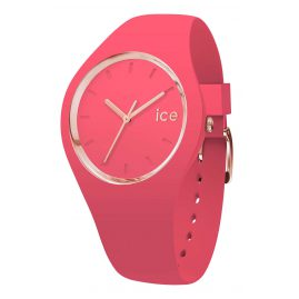 Ice-Watch 015335 Ladies Watch Glam Colour Raspberry M