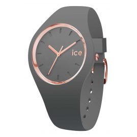 Ice-Watch 015336 Ladies Watch Glam Colour Grey M