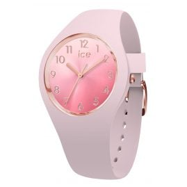 Ice-Watch 015747 Damenuhr Ice Sunset Pink M