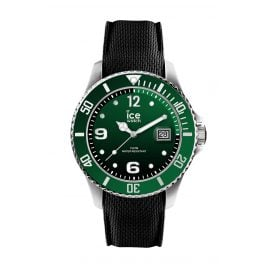 Ice-Watch 015769 Herrenuhr Ice Steel Green M