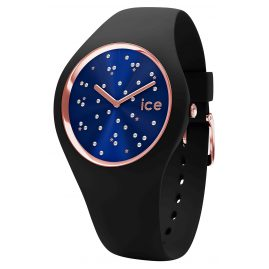 Ice-Watch 016294 Damen-Armbanduhr Cosmos Star Deep Blue M
