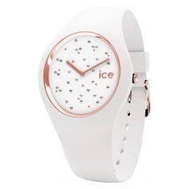 Ice-Watch 016297 Damenuhr Cosmos Star White M