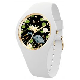 Ice-Watch 016666 Ladies' Wristwatch Waterlily M