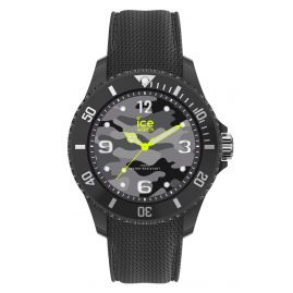 Ice-Watch 016292 Armbanduhr Bastogne Anthracite M