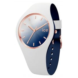 Ice-Watch 016983 Ladies´ Watch Duo Chic White/Marine M