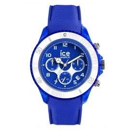 Ice-Watch 014218 Ice Dune Chronograph Admiral Blue L
