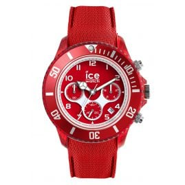 Ice-Watch 014219 Chronograph Ice Dune Forever Red L