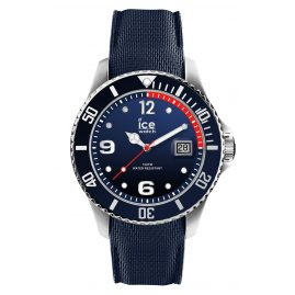 Ice-Watch 015774 Herrenuhr Ice Steel Marine L