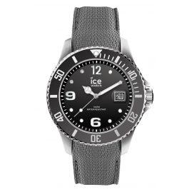 Ice-Watch 015772 Herren-Armbanduhr Ice Steel Grey L