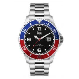Ice-Watch 016547 Men's Watch Ice Steel United Silver L