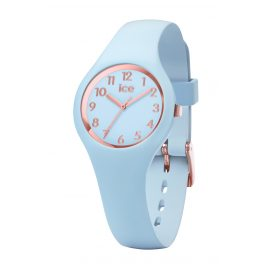 Ice-Watch 015345 Damenuhr Ice Glam Pastel Lotus XS