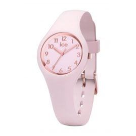 Ice-Watch 015346 Damenuhr Ice Glam Pastel Pink Lady XS