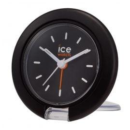 Ice-Watch 015191 Travel Alarm Clock Black