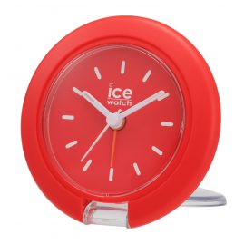 Ice-Watch 015196 Reisewecker Rot