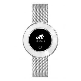 Atlanta 9705/19 Smartwatch with Touch Display
