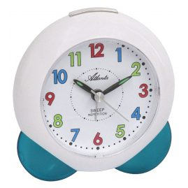 Atlanta 1733/5 Kids Alarm Clock Blue