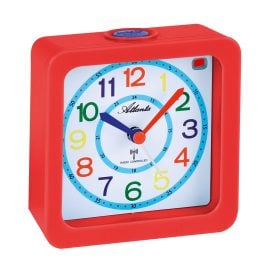 Atlanta 1853/1 Radio Controlled Kids Alarm Clock