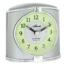 Atlanta 1385/19 Quartz Alarm Clock