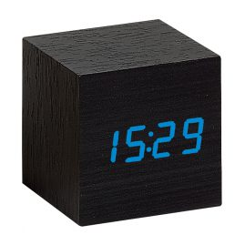 Atlanta 1134/7 Design Alarm Clock with Touch Technology