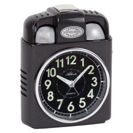 Atlanta 1947/4 Quartz Alarm Clock Extra Loud