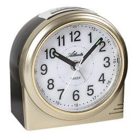 Atlanta 1956/9 Alarm Clock with Bellsound