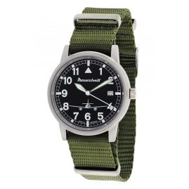 Messerschmitt 262-S Gents Quartz Watch ME 262