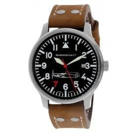 Messerschmitt 109-42R7 Pilots Watch ME 109 Red 7
