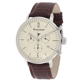 Messerschmitt ME-4H152 Bauhaus Chronograph Mens Watch
