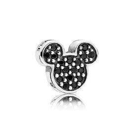 Pandora 796345NCK Element für Medaillon Micky Silhouette