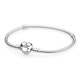 Pandora 590719 Ladies Bracelet Heart