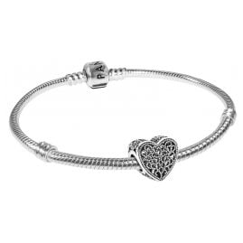 Pandora 52808 Romantic Ladies Bracelet